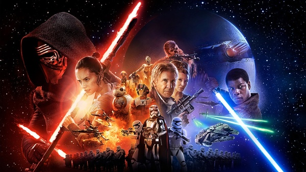 Bilder zu Star Wars: Das Erwachen der Macht - Bilder zum Kinofilm