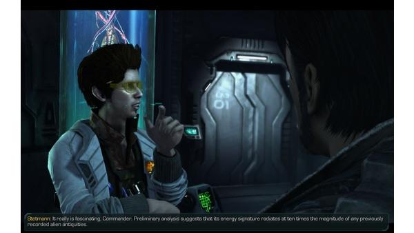 Screenshot zu StarCraft 2 - Zerg- und Protoss-Forschung