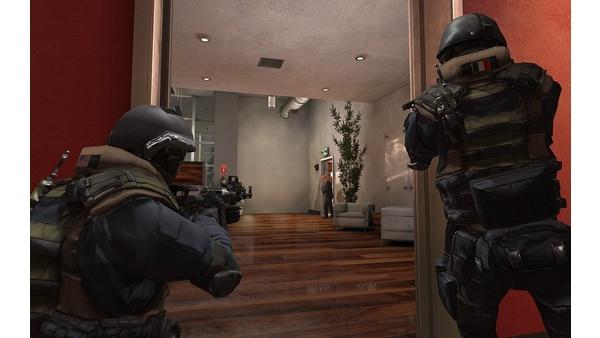 Screenshot zu Takedown: Red Sabre - Screenshots
