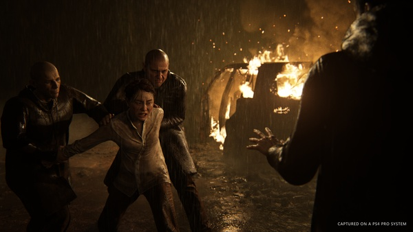 Bild der Galerie The Last of Us: Part 2 - Paris Games Week Screenshots