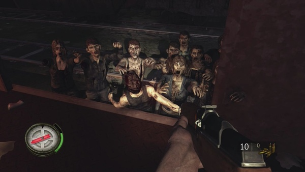 Screenshot zu The Walking Dead: Survival Instinct - Screenshots des Terminal-Reality-Spiels