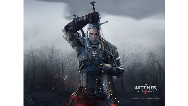 Screenshot zu The Witcher 3: Wild Hunt - Artworks und Konzeptzeichnungen