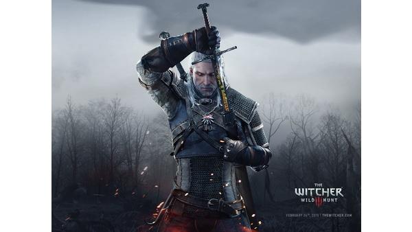 Screenshot zu The Witcher 3: Wild Hunt - Artworks und Konzeptzeichnungen