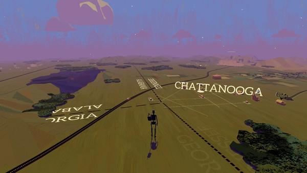 Screenshot zu Where the Water Tastes Like Wine - Screenshots