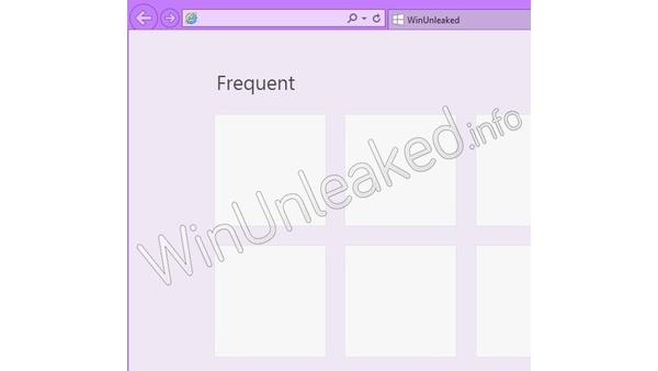 Bild der Galerie Windows 8 RTM Build 8518 - Screenshots