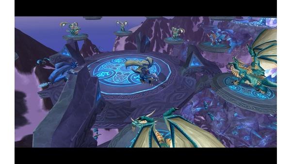 Screenshot zu World of WarCraft - Bilder zum Patch 4.2
