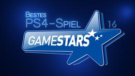 GameStars 2016 - Bestes PlayStation-Spiel