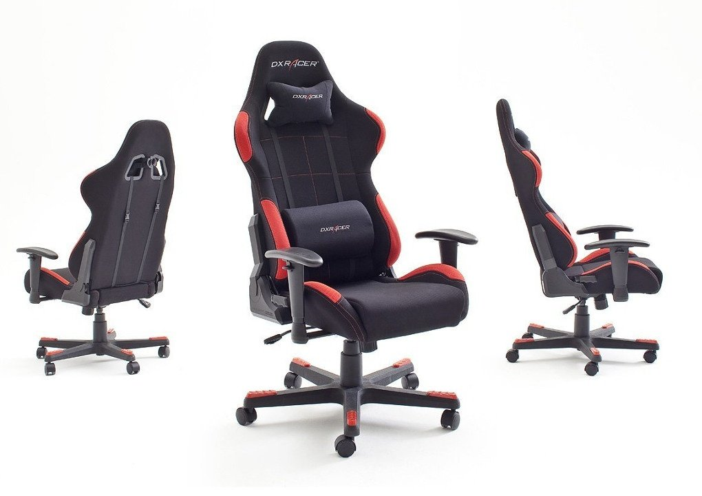 amazon blitzangebote am 5 februar zum arbeiten und zocken gaming stuhl dx racer1 sorgt f r. Black Bedroom Furniture Sets. Home Design Ideas