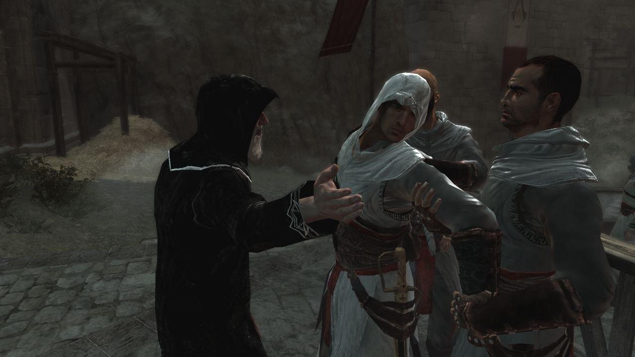 Assassin's Creed im Test - Die Offenbarung? Nein, aber ...