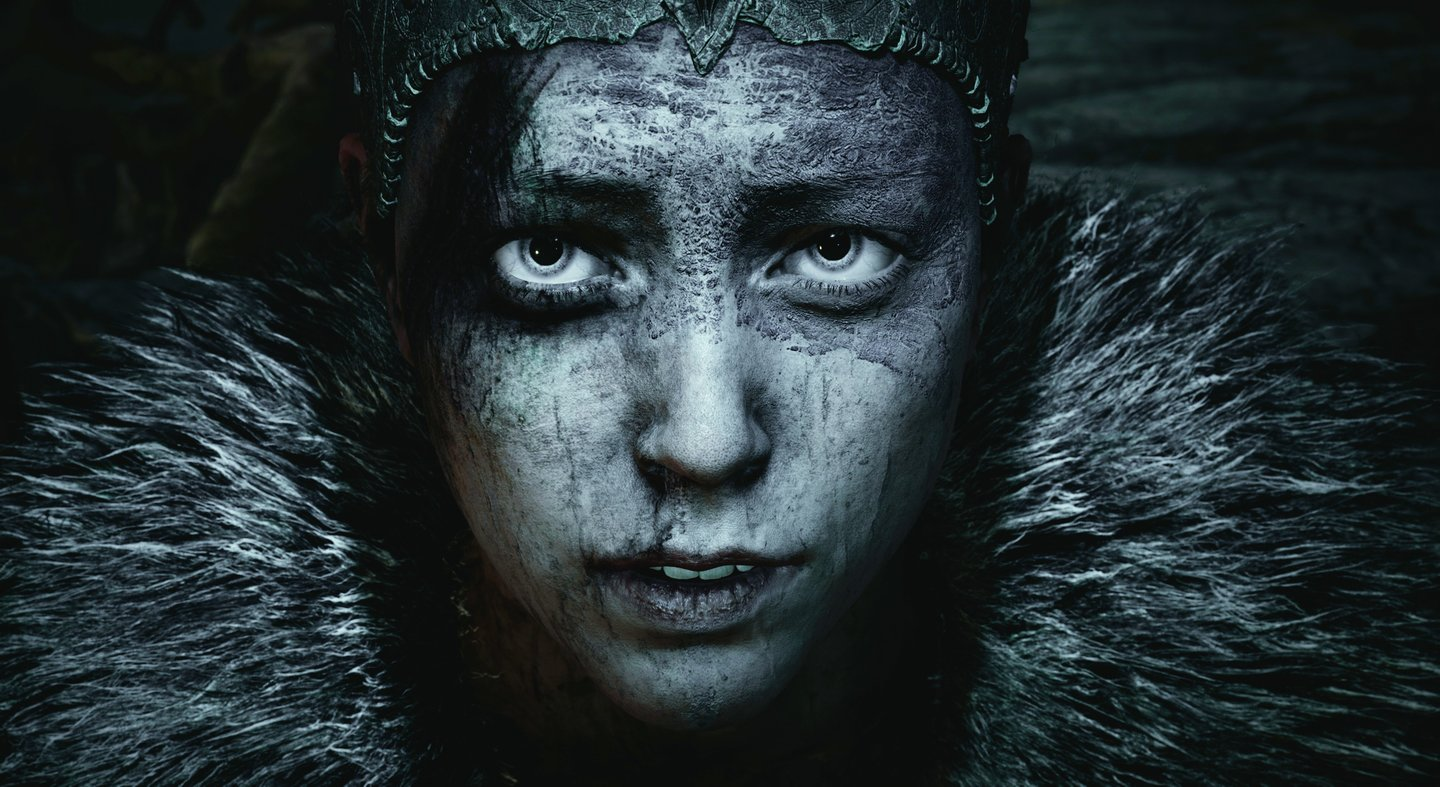Emotionaler Accolades-Trailer zu Hellblade