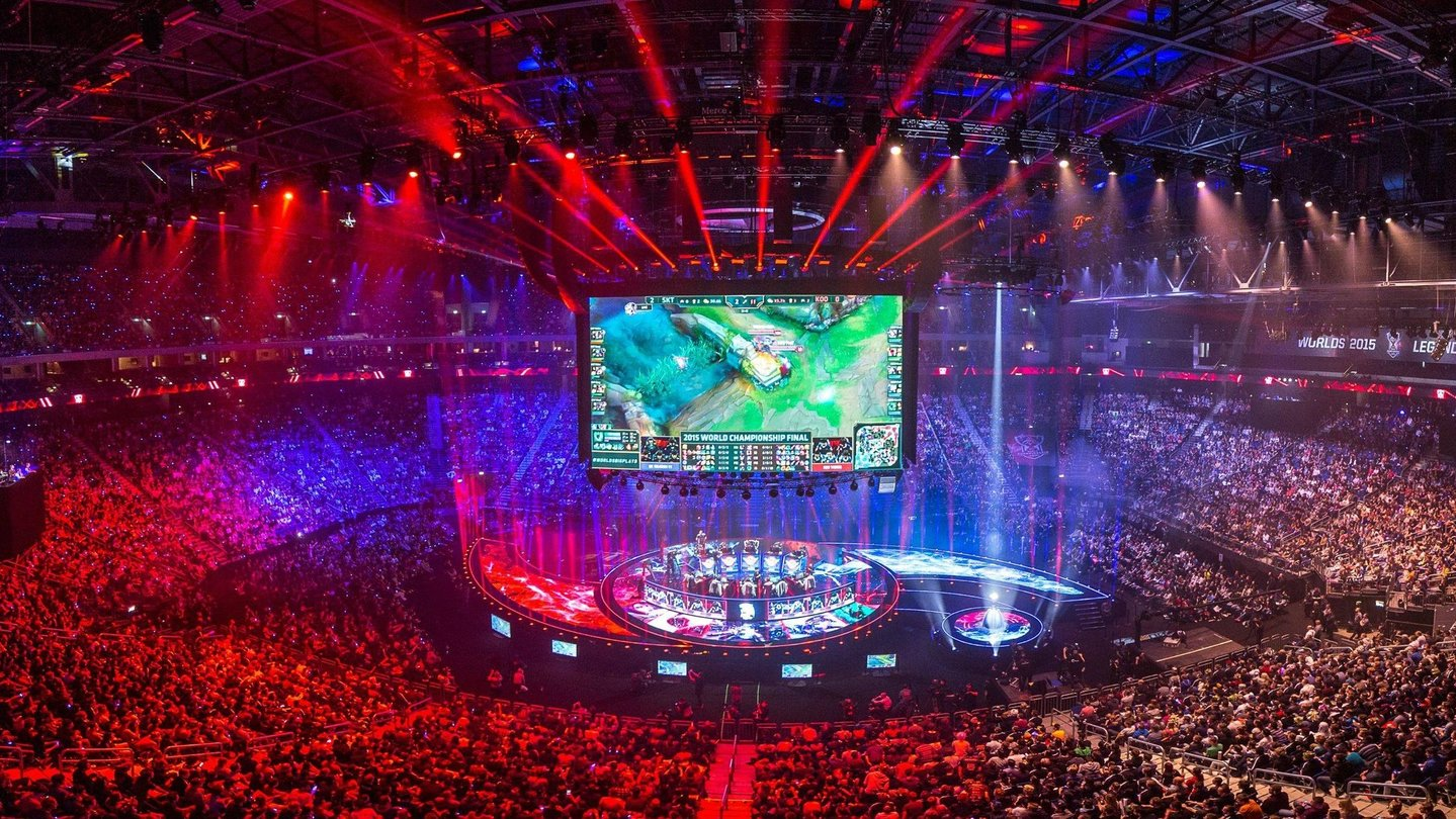 league of legends halbfinale