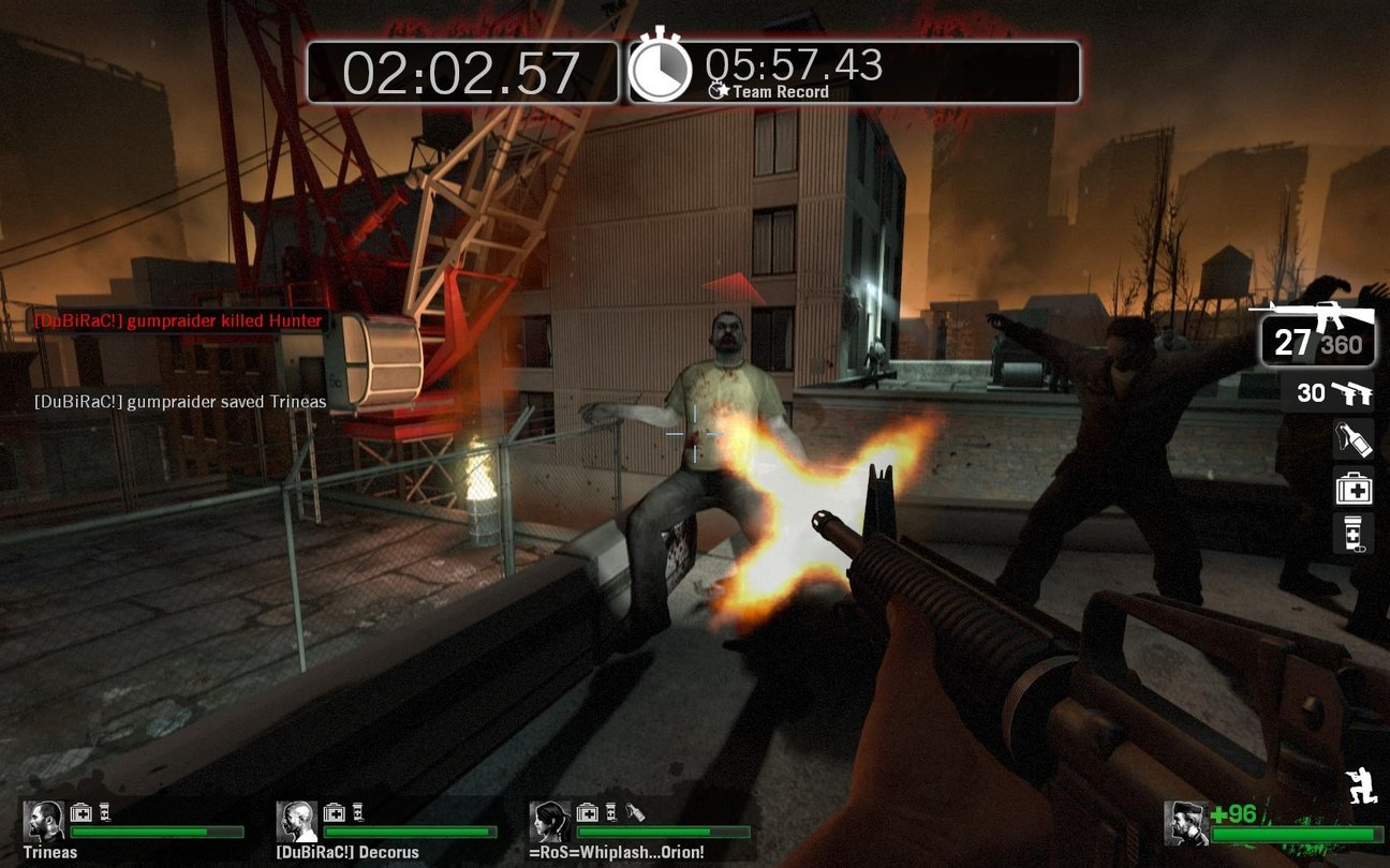 left 4 dead 2 free download full version windows 10