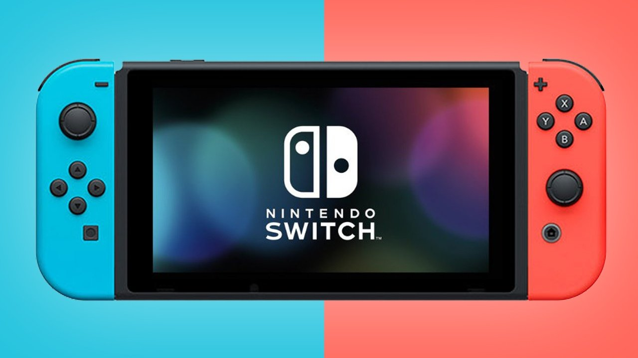 Nintendo wegen Tablet-Design der Switch verklagt