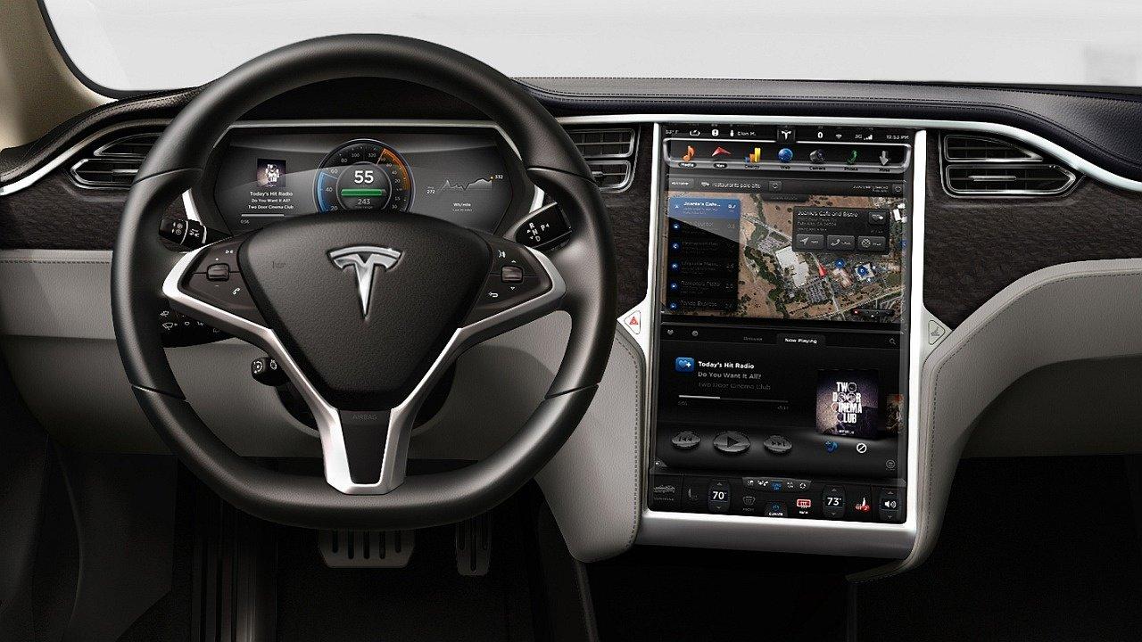 Tesla entwickelt eigenen AI-Chip mit AMD
