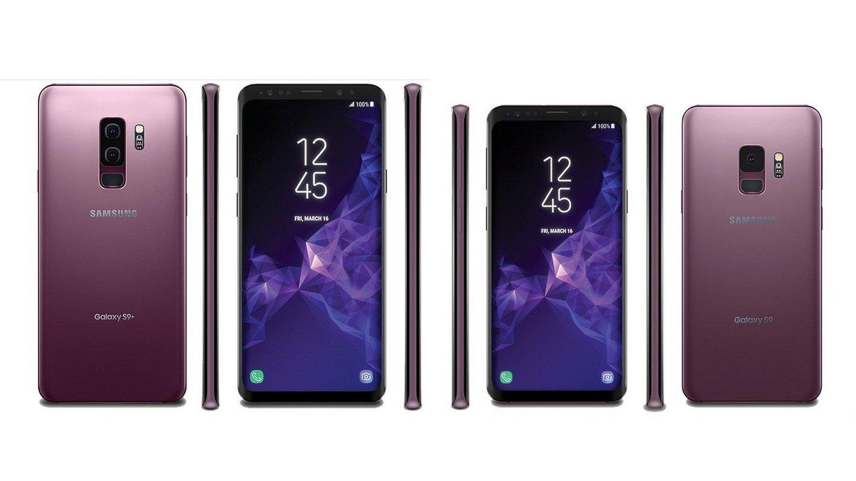 Nach dem Galaxy S9 ist Schluss Samsung ändert den Markennamen