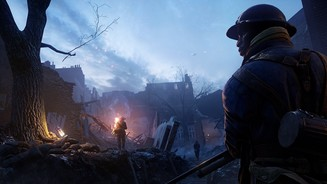 Battlefield 1: Prise de Tahure - Screenshots