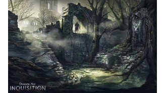Dragon Age: Inquisition - Artwork