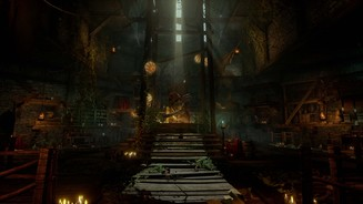 Dragon Age Inquisition - Black Emporium