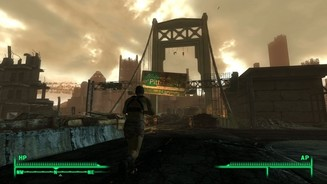 Fallout 3: The Pitt - Bilder aus der Testversion