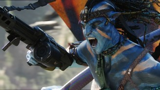 James Cameron's Avatar - Der Film