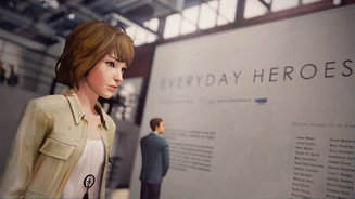 Life is Strange - Screenshots aus Episode 5