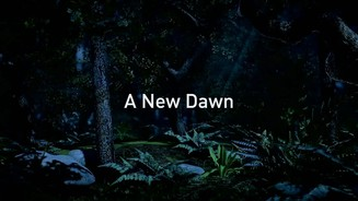 Nvidia-Grafikdemo A New Dawn