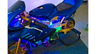 Pocketbike i7