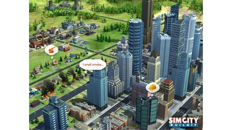 Sim City BuildIt