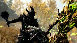 Skyrim HD - Screenshots zum Remaster von The Elder Scrolls 5
