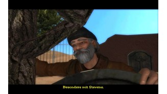 The Westerner 2 - Bilder aus der Testversion
