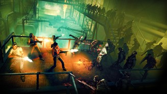 Zombie Army Trilogy - Screenshots aus dem Left-4-Dead-Crossover