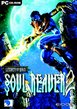 Cover und mehr Infos zu Legacy of Kain: Soul Reaver 2