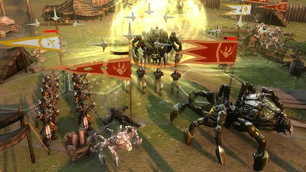 Age of Wonders 3 - Vorschau-Video zum Fantasy-Strategiespiel