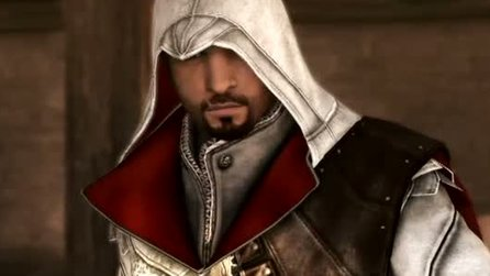 Assassin's Creed: Brotherhood - Test-Video