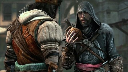 Assassin's Creed: Revelations - E3 2011: Video zur Gameplay-Demo