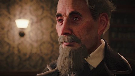 Assassin's Creed Syndicate - DLC-Trailer mit Charles Darwin und Charles Dickens