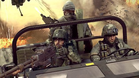 Battlefield: Bad Company - US-Sender Fox plant TV-Serie