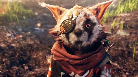 Biomutant - Gameplay-Trailer: Eine Open World voller Abwechslung