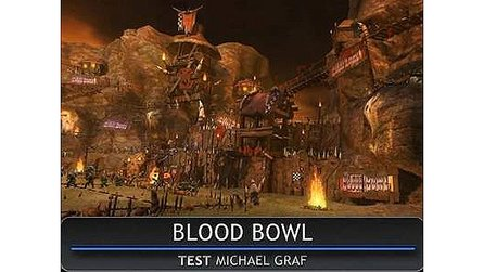 Blood Bowl - Test-Video zum Sport-Strategie-Spiel