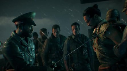 Call of Duty: Black Ops 3 - Trailer zum Zombie-Modus im Eclipse-DLC