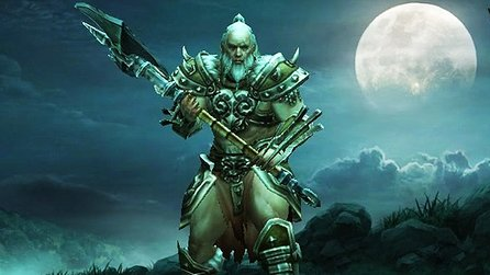Diablo 3 - Beta-Klassen-Video: Der Barbar