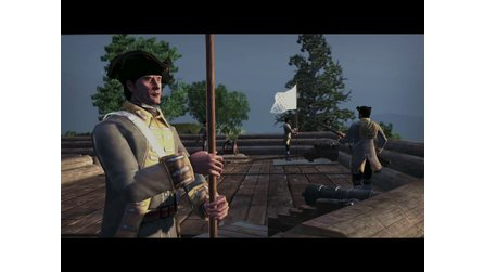 Empire: Total War - Termin und Details zu Patch v1.4