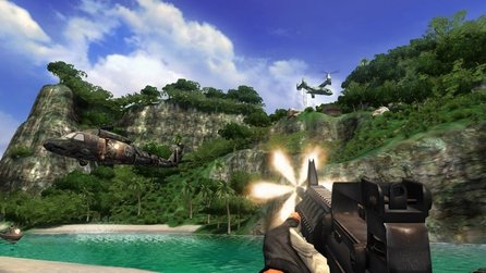 Far Cry: The Wild Expedition - Release-Termin der Sammlerbox verschoben