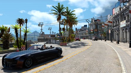 Final Fantasy 15: Windows Edition - Monsteranforderungen: 170 GB Festplatte, Geforce 1080TI