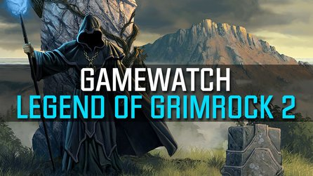 Gamewatch: Legend of Grimrock 2 - Video-Analyse: Dungeon-Crawler an der frischen Luft