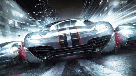 GRID 2 - Test-Video der PC-Version