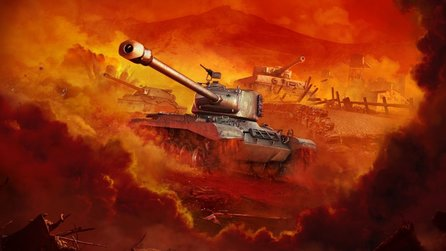 World of Tanks - Wertvolle World-of-Tanks-Bundles zu gewinnen!