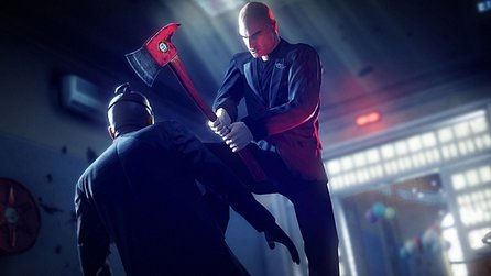 Hitman: Absolution - Test-Video zu Hitman 5