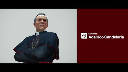 Hitman - Drittes Elusive Target ist live