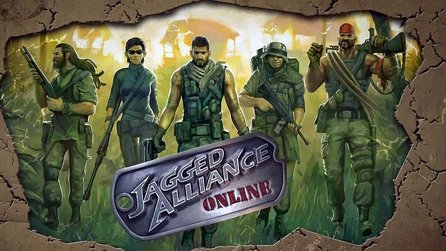 Jagged Alliance Online - Walkthrough-Trailer zeigt neue Spielszenen